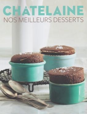 Nos meilleurs desserts